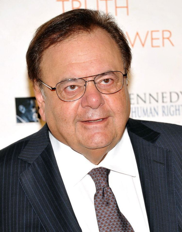 Paul Sorvino Paul Sorvino to debut film funded by Pennsylvania