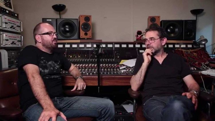 Paul Stacey Daniel from TheGigRig talks to producer Paul Stacey G2 Black Crowes