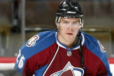 Paul Stastny Paul Stastny to EHC Red Bull Munchen Eurolanchecom