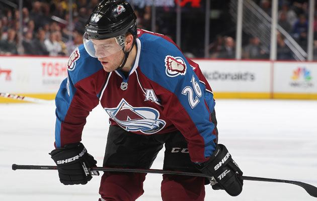 Paul Stastny NHL trade rumors Paul Stastny open for hometown discount