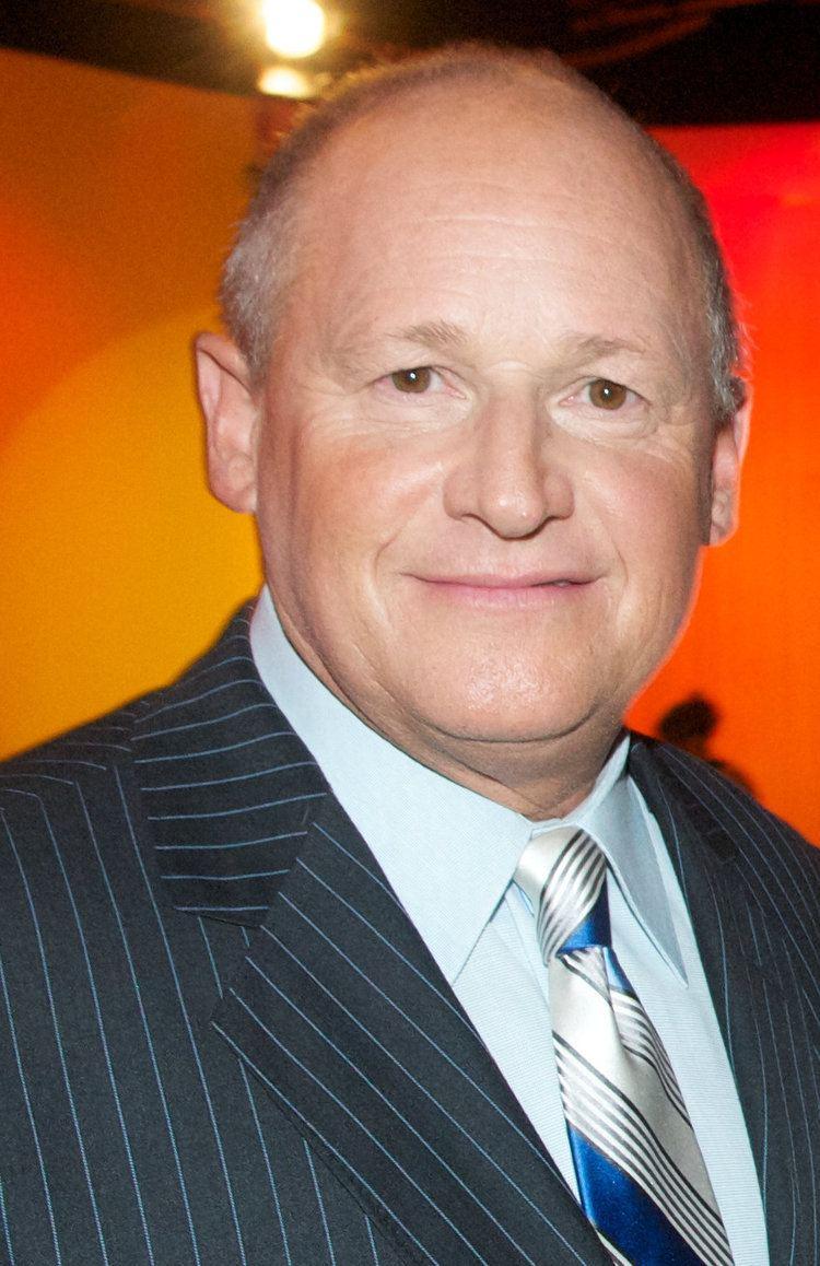 Paul Steigerwald Penguins TV announcer lives his dream Point Park News Service