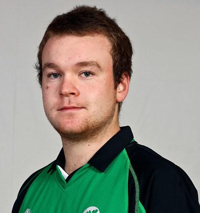 Paul Stirling Profile Ireland Cricket Player Paul Robert Stirling