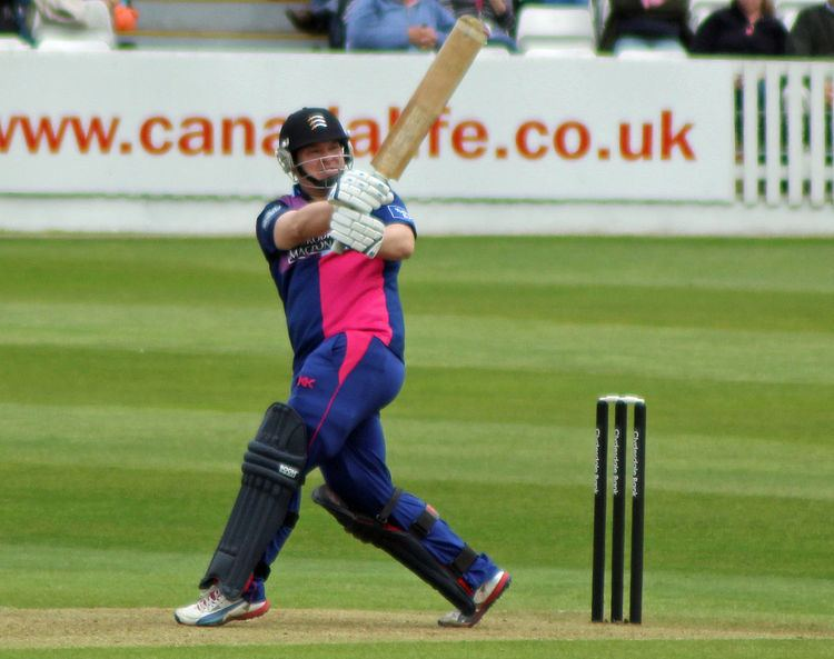 Paul Stirling (Cricketer)