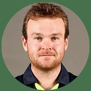 Paul Stirling Profile Cricket PlayerIrelandPaul Stirling Stats