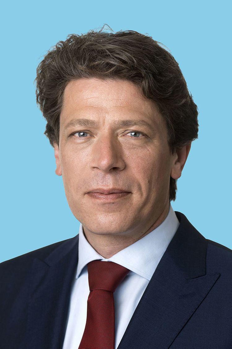 Paul Tang (politician)