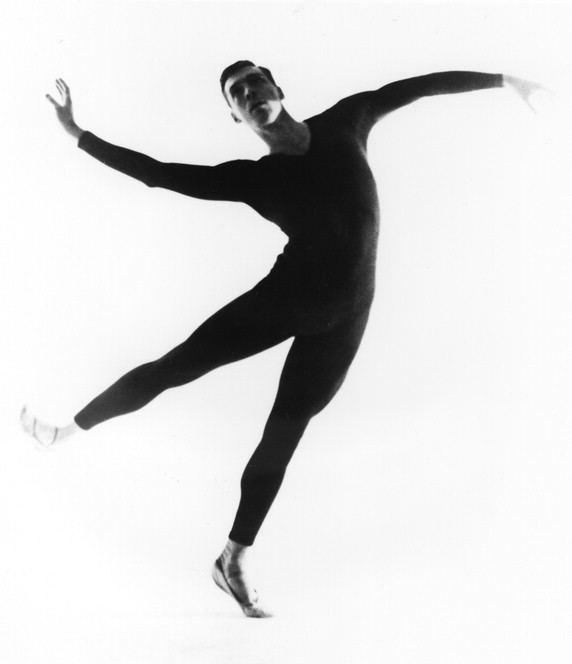 Paul Taylor (choreographer) 100 Treasures Paul Taylor