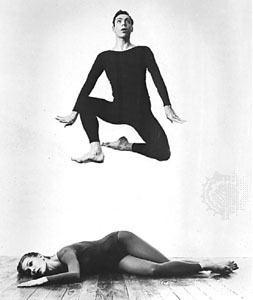 Paul Taylor (choreographer) Paul Taylor American dancer and choreographer Britannicacom