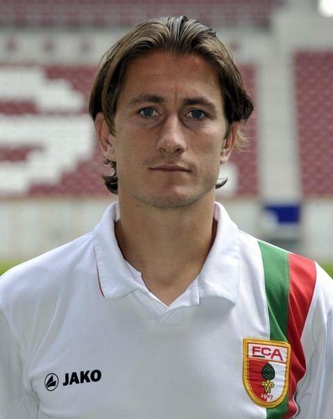 Paul Verhaegh Vertrag Paul Verhaegh verlngert beim FC Augsburg FC