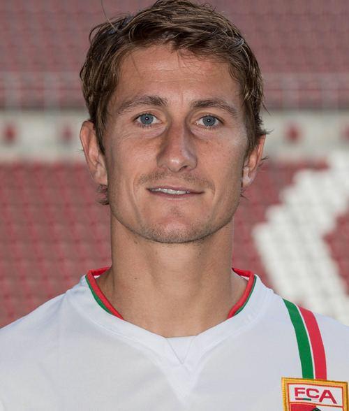 Paul Verhaegh Paul Verhaegh FC Augsburg 1 Bundesliga alle