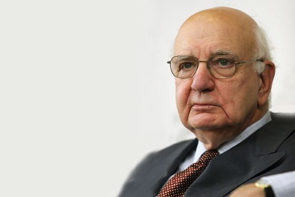 Paul Volcker Charitybuzz Fly Fishing for 2 with Economist Paul Volcker