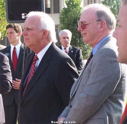 Paul W. Bryant Jr. Legal Schnauzer Why Is Paul Bryant Jr On The UA Board of Trustees