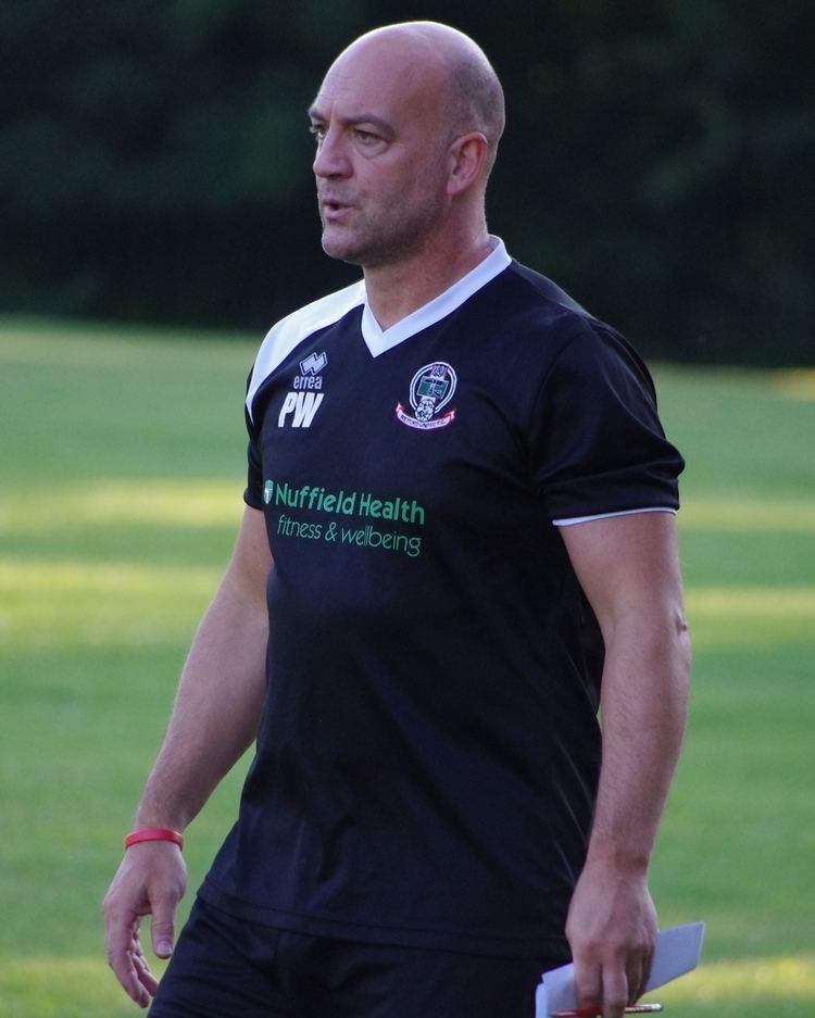 Paul Ward (footballer) Retford chief Paul Ward unhappy with Frickley over Jake Stannard