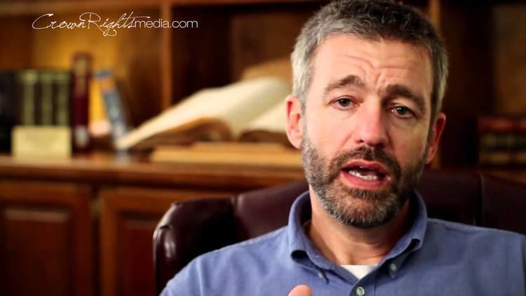 Paul Washer Paul Washer The Gospel The most terrifying truth of