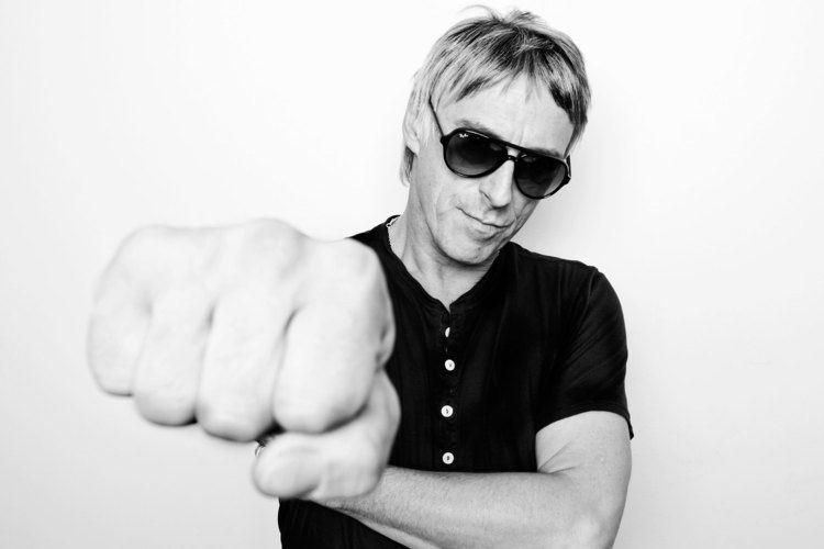 Paul Weller Paul Weller on the importance of punk music That Eric Alper