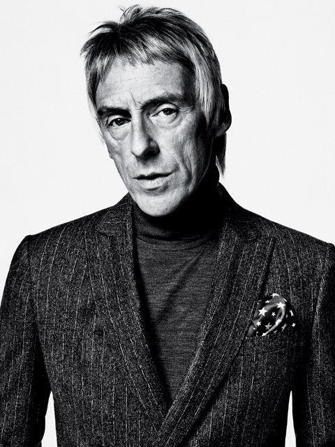 Paul Weller Paul Weller Manchester November