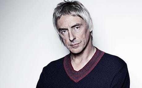 Paul Weller Interview with Paul Weller Telegraph