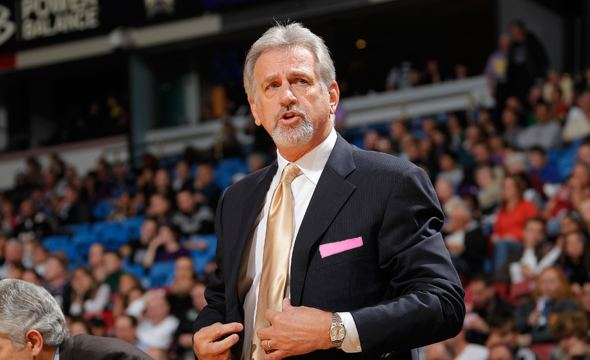 Paul Westphal Could Paul Westphal be next Thunder Assistant Thunder