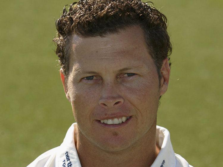 Paul Wiseman (Cricketer)