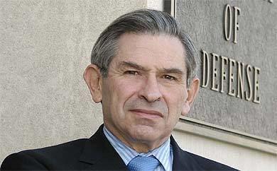 Paul Wolfowitz Paul Wolfowitz the Pentagon39s Soul by Paul Labarique