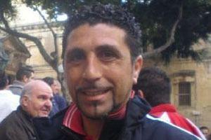 Paul Zammit (footballer) Paul Zammit footballer Wikipedia
