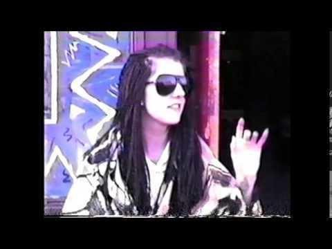 Paula P-Orridge Paula P Orridge Rare Interview 1 YouTube