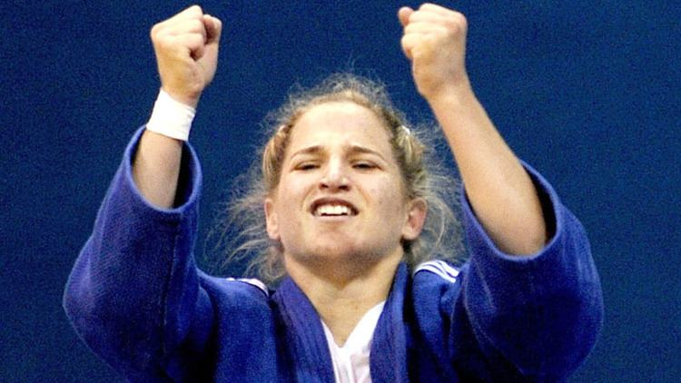 Paula Pareto Paula Pareto campeona del mundo en judo Infobae