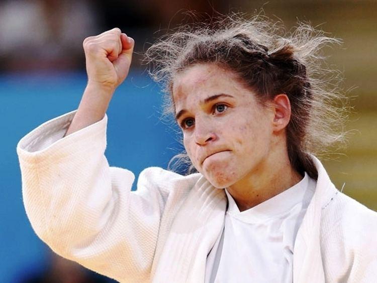 Paula Pareto Judo Paula Pareto campeona del mundo 987 Ms Radio Jess Mara