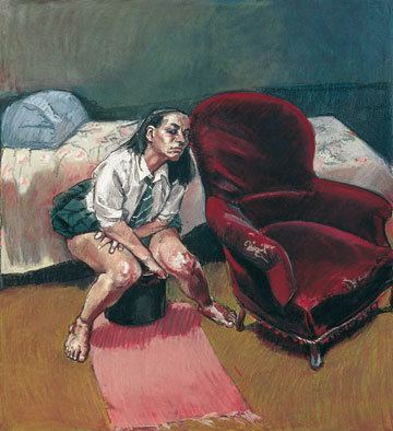 Paula Rego Abbot Hall Art Gallery