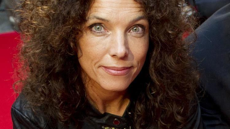 Paula van der Oest Paula van der Oest verfilmt Tonio NU Het laatste