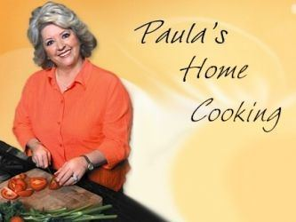 Paula's Home Cooking Paula39s Home Cooking tv show photo 3MEMORIES TV COOKING SHOWS