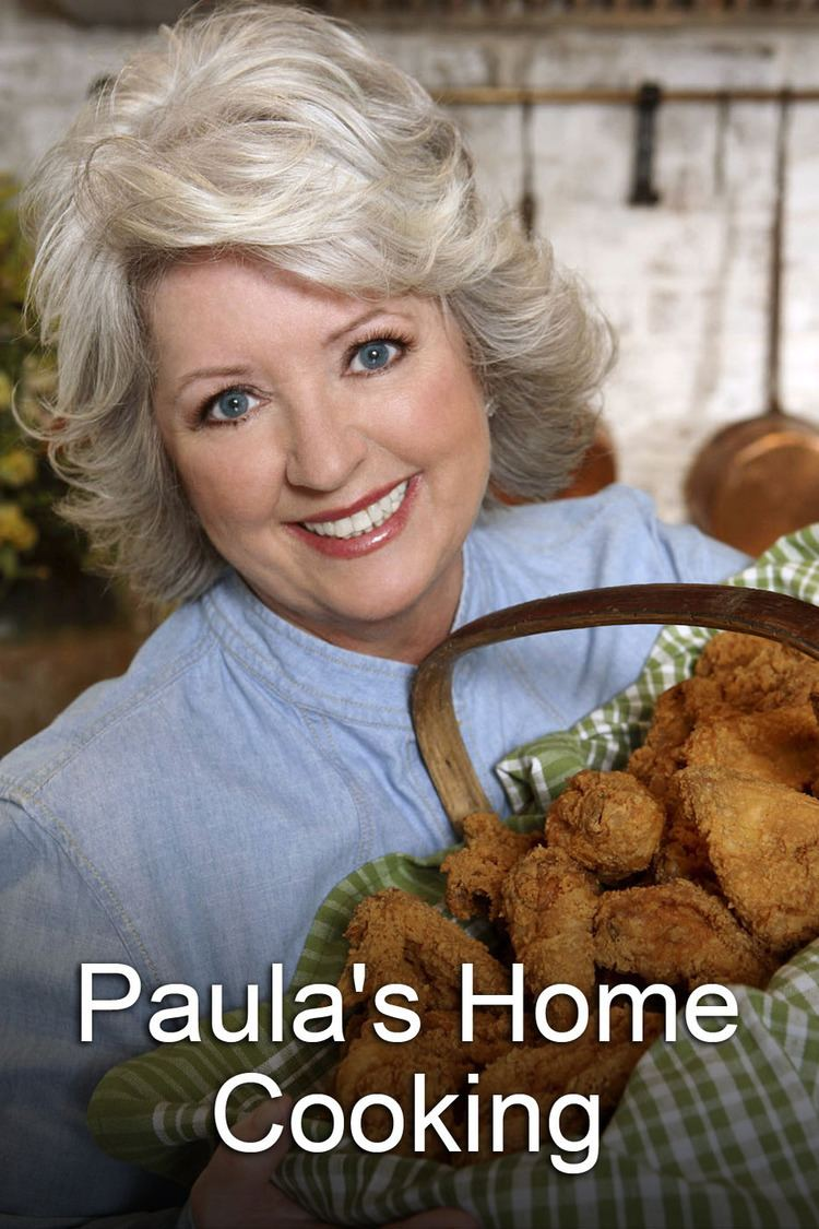 Paula's Home Cooking wwwgstaticcomtvthumbtvbanners186310p186310