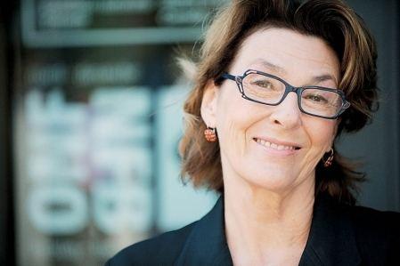 Paule Baillargeon Prix AlbertTessier Et rien n39a vraiment chang Le Devoir