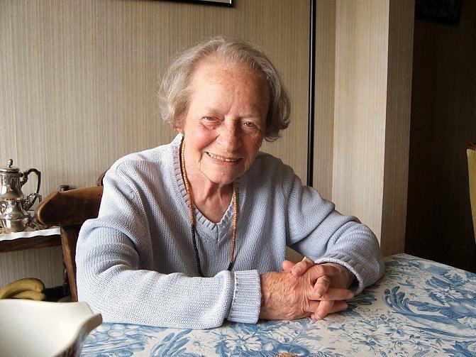 Paulette Libermann Paulette Libermann