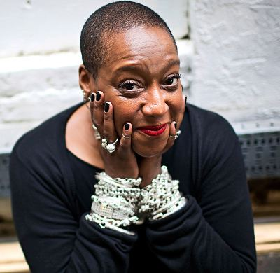 Paulette Randall TBB Exclusive Acclaimed Theatre Director Paulette Randall MBE