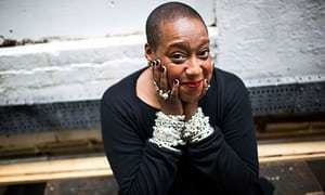 Paulette Randall Paulette Randall interview You never know whats around the corner