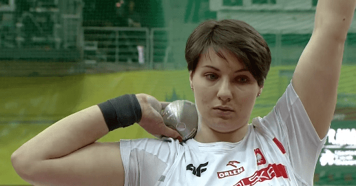 Paulina Guba 1 dzie M Pekin 2015 Guba 11 w finale kuli dobre