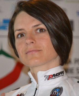 Paulina Guz Serious injury of Paulina Guz londyneknet