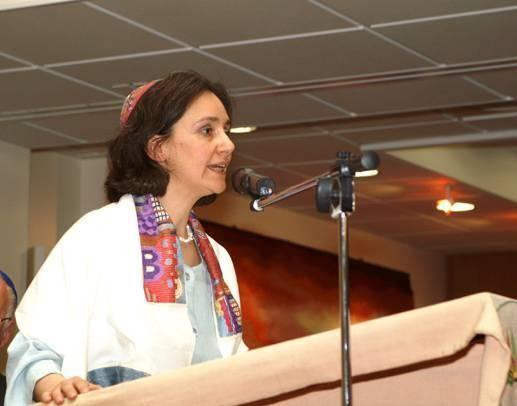Pauline Bebe Ddicace Une femme rabbin un judasme libral 2101
