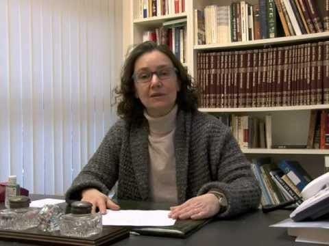 Pauline Bebe CJL et Centre Maayan prsentation par le Rabbin Pauline