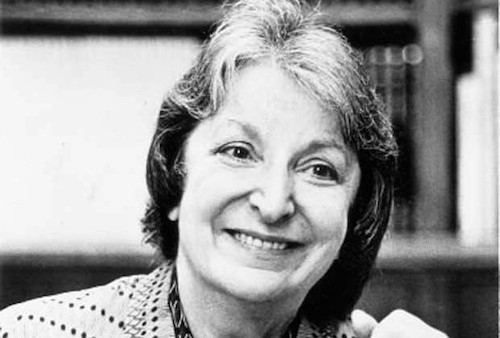Pauline Kael Actually Pauline Kael Did Occasionally Watch Movies More Than Once