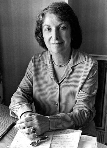 Pauline Kael Pauline Kael A Life in the Dark39 and 39Lucking Out