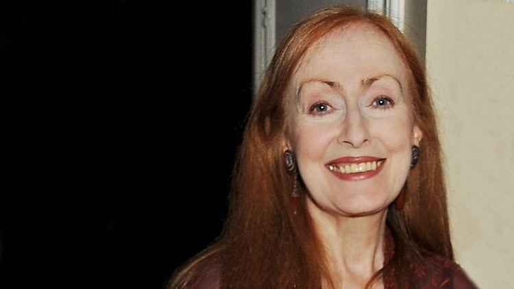 Pauline Moran BBC Radio 4 Scream Queens Pauline Moran on horror films