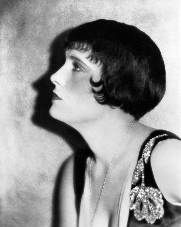 Pauline Starke Pauline Stark Silent cinema actress Pinterest