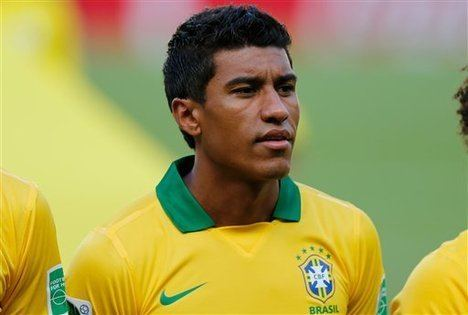 Paulinho (footballer) Paulinho loan is ruled out WorldNews