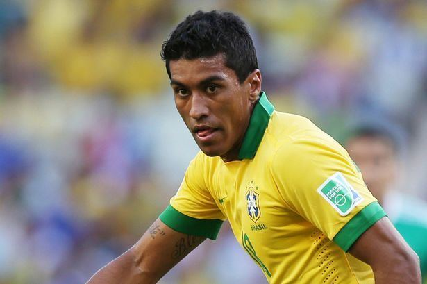 Paulinho (footballer) Tottenham transfer news Paulinho set for transfer after