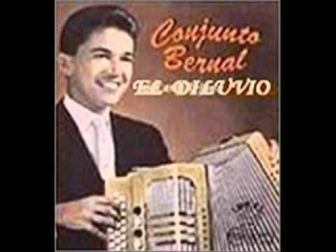 Paulino Bernal EL DILUVIOPAULINO BERNAL YouTube