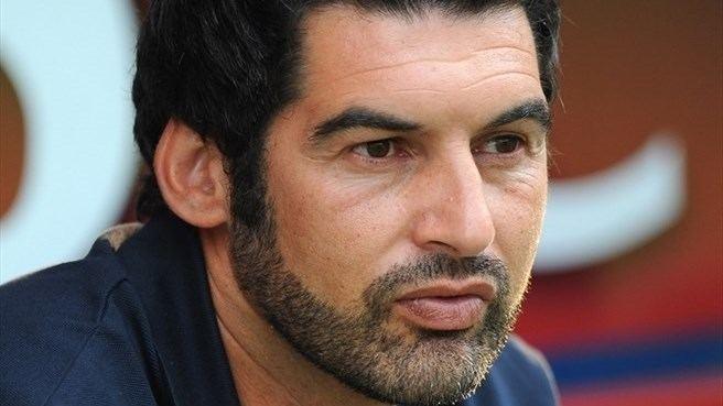 Paulo Fonseca Paulo Fonseca UEFAcom