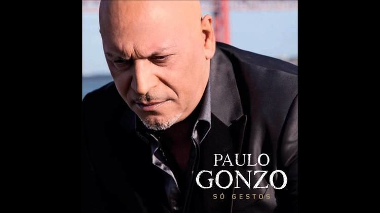 Paulo Gonzo Paulo Gonzo So Gestos HQ YouTube
