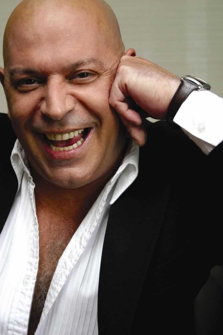 Paulo Gonzo Concerto de Paulo Gonzo em S Joo da Madeira Metronews