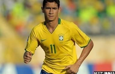 Paulo Henrique Ganso The Olympic contenders part I Brazil FootballBlogcouk